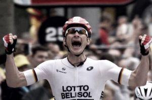 Tour de France 2014 : Greipel brille à Reims