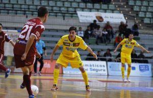 Burela – ElPozo Murcia: mirando arriba y abajo