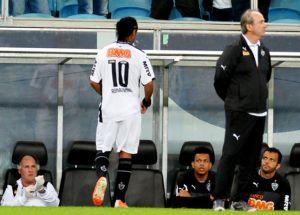 Levir Culpi, el responsable de la llegada de Ronaldinho a México