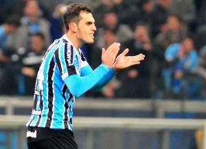 Inter, preso Rhodolfo