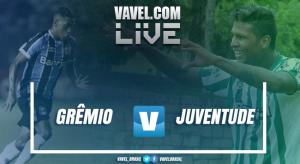 Grêmio x Juventude AO VIVO agora no Gauchão 2017 (4-0)