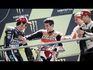 Le Mans: Marquez l'emporte après une remontée fulgurante