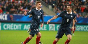 France-Suède en direct commenté: suivez en live le match amical