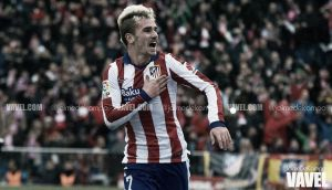 Atletico Madrid 4-0 Real Madrid: Colchoneros go 6 without losing to Real