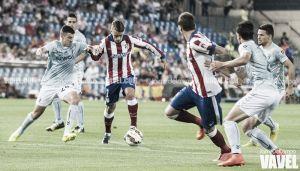 SD Eibar - Atlético de Madrid: sin descanso para la Liga