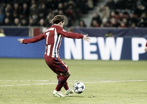 "Griezmann: ""Me da igual jugar con Kevin o Torres, queremos goles"""
