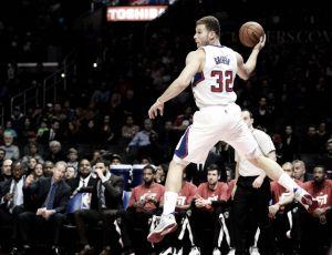 Los Clippers despedazan a ritmo de mate