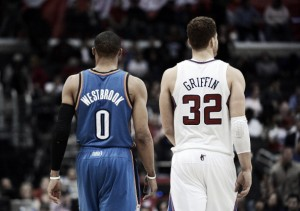 Blake Griffin among others linked with the Oklahoma City Thunder