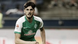 Florian Grillitsch has contract extended automatically with Werder Bremen