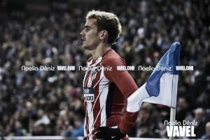 Barcelona emite comunicado para negar rumores de acordo com Griezmann