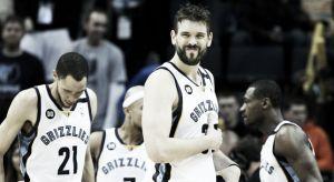 Memphis Grizzlies vs Phoenix Suns, NBA en vivo y en directo online