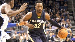 Jeff Green continuará en Memphis