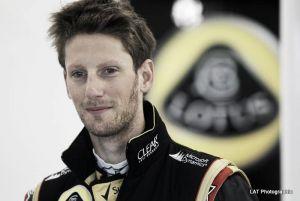 """Romain Grosjean: """"A los 17 años no estaba preparado para la Fórmula Uno"""""""