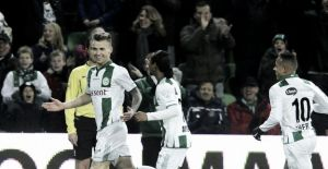 Resumen de la jornada 20 de la Eredivisie