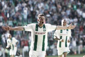 Groningen clasifica a la Europa League al vencer al AZ