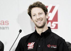 Grosjean ficha por Haas; Maldonado y Pérez se quedan donde están