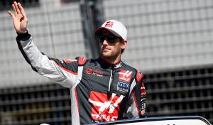 "Romain Grosjean: ""Austria fue un buen fin de semana para nosotros"""