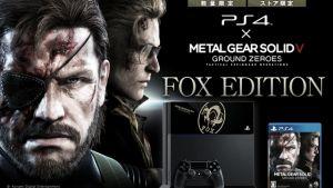 Confirmados resolución y frame rate de Metal Gear Solid V: Ground Zeroes