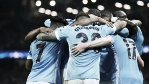 Manchester City 2-1 Sevilla: de Bruyne helps Citizens snatch late winner from resilient Rojiblancos