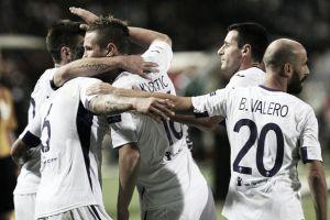 Diretta Fiorentina-PAOK, risultato live della partita di Europa League
