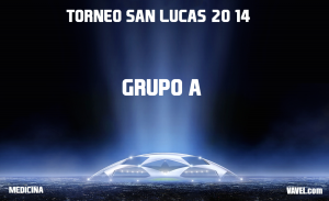 San Lucas 2014: Grupo A