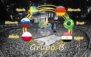 Grupo B: gran sabor europeo en el grupo de la anfitriona
