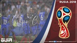 Guía Grupo C Mundial de Rusia 2018: Francia, Australia, Dinamarca y Perú buscan la gloria