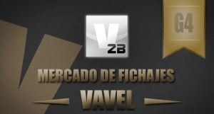 Mercado de fichajes Segunda B Grupo IV temporada 2014/2015 en vivo y en directo