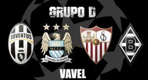 Análisis. Champions League 2015/2016, Grupo D: los novatos quieren dar guerra