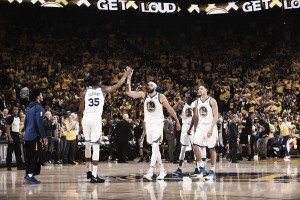 NBA Playoffs - Warriors vs Pelicans, test probante per i Dubs