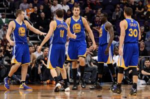 2014-2015 NBA Season Preview: Golden State Warriors
