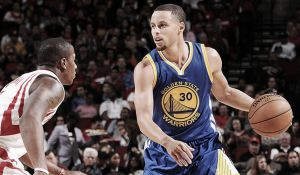 Resumen NBA: nadie puede con los Warriors, mientras Rockets y Grizzlies estrenan su casillero de derrotas