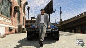 GTA V y la violencia