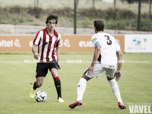 Fotos e imágenes del Bilbao Athletic 1 - Tudelano 0, de la jornada 9 de Segunda División B