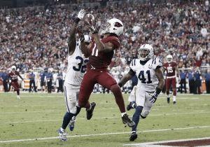 La ofensiva de los Cardinals no da opciones a Indianapolis