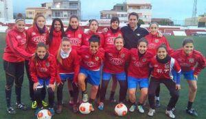 Liga Nacional Femenina: ya hay campeones canarios