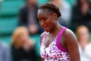Venus Williams Fined $3,000 for Boycotting Press Conference