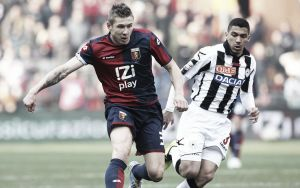 Udinese, assalto ai Grifoni, ma attenzione a Borriello...