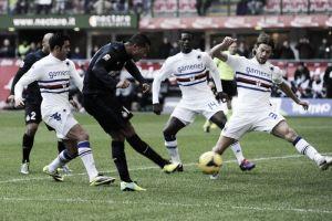 Diretta Inter - Sampdoria, risultati live della Coppa Italia