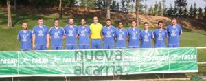 El BM Guadalajara comienza la pretemporada