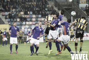 Rayo B - Deportivo Guadalajara: una victoria con intereses diferentes