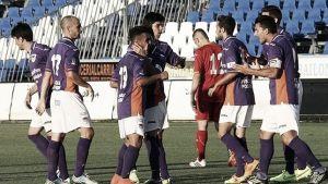 El Guadalajara arranca la temporada gustándose