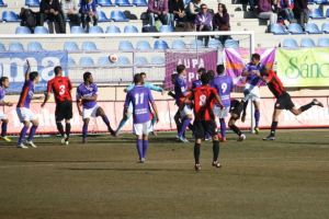 Melilla - Guadalajara: una victoria para continuar en los puestos de ascenso