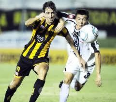 Guaraní no pasa del empate en el Béttega