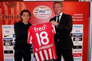 PSV secure Guardado loan