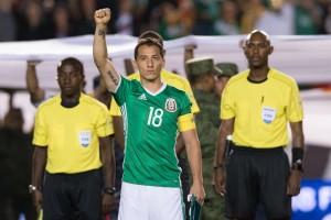 San Luis Potosí se rindió ante la Selección Mexicana