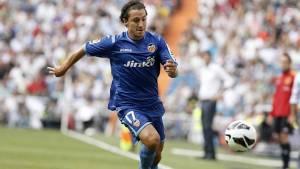 Confirmado el alcance de la lesión de Andrés Guardado