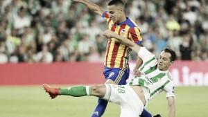 Post partido en datos: Rienda suelta al fútbol ofensivo