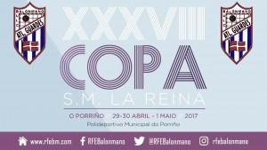 Copa de la Reina 2017: Atlético Guardés, aspirante al trono