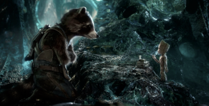 'Guardianes de la galaxia Vol. 2' presenta nuevo tráiler y póster
